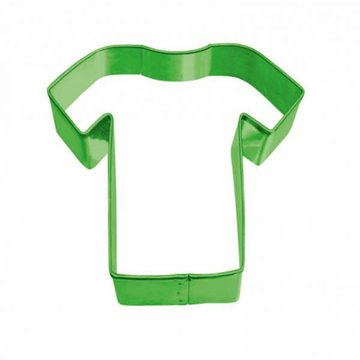 Amscan Cookie Cutter (Uitsteker) Shirt - per stuk