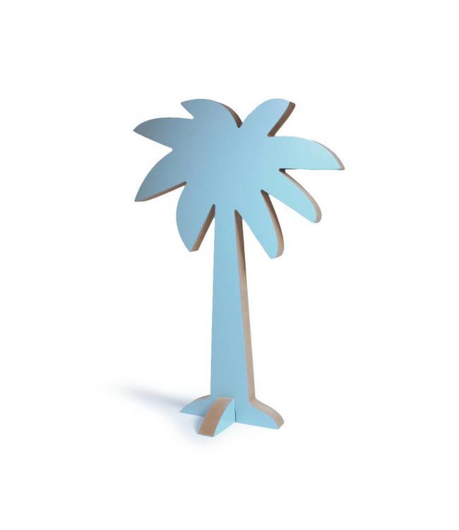 Atelier Pierre Palmboom 3D Palm Blue - Miami - per stuk