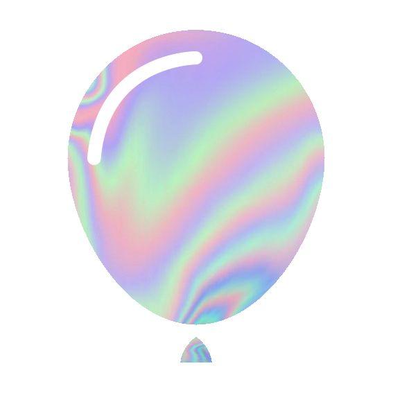Iriserend & Holografisch - Feestartikelen en Versiering