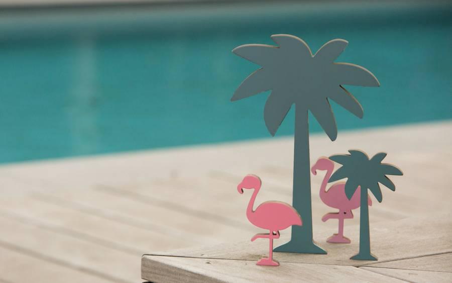 Hieppp breidt uit met feestelijke kinderkamerdecoraties - Miami collectie