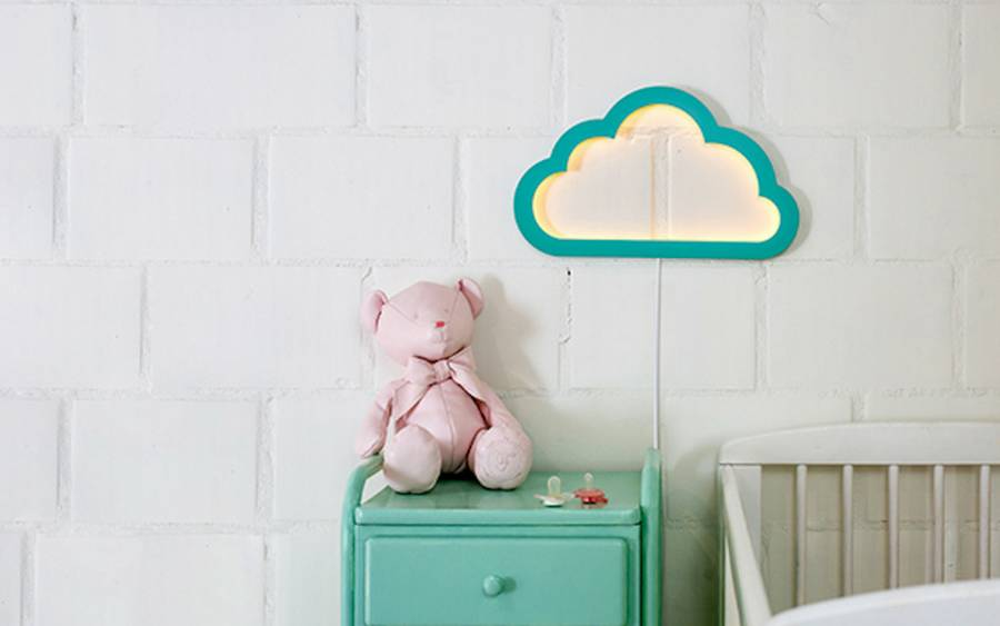 Hieppp breidt uit met feestelijke kidsroom deco - clOudy en Dreams collectie