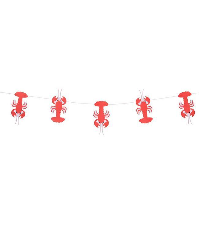 My Little Day Kreeft Slinger - per stuk - 3 meter
