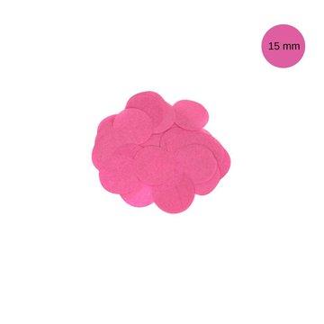 Oaktree Roze Tissue Confetti - per zak - 14 gr