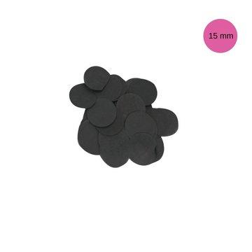 Oaktree Zwarte Tissue Confetti - per zak - 14 gr