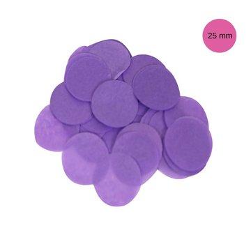 Oaktree Paarse Tissue Confetti - per zak - 100 gr
