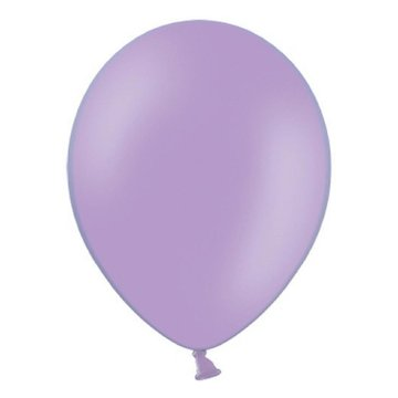 Partydeco Ballon Lavendel - 10 stuks - 30 cm