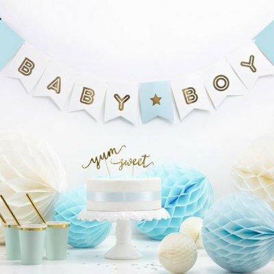 Super Geboorte feestartikelen - Hieppp #PM32