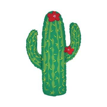 Betallic Cactus Folieballon (Supershape) - per stuk - 104 cm