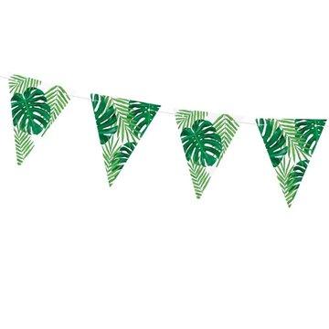 Partydeco Palmbladeren Slinger - per stuk - Aloha