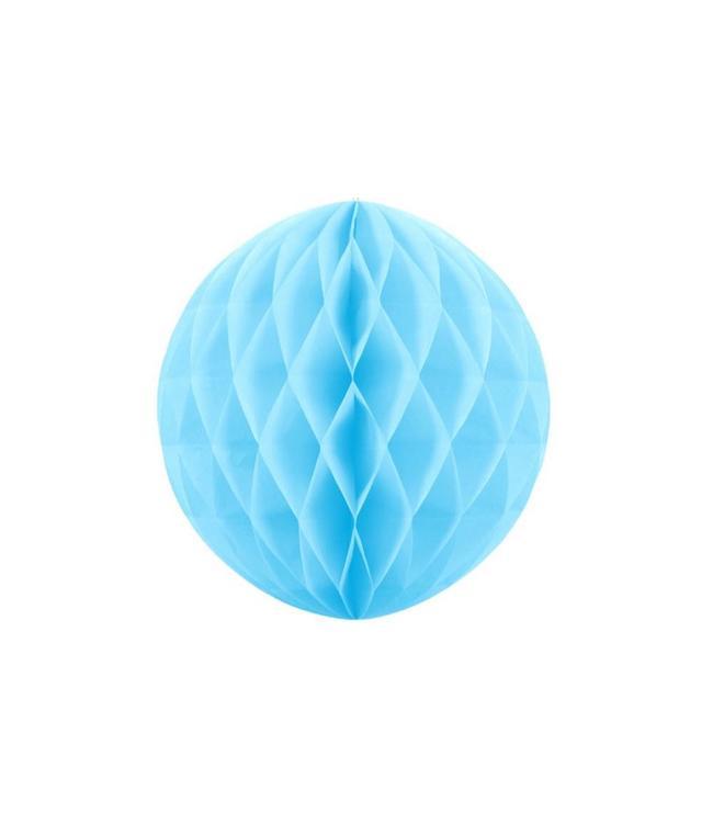 My Little Day Honeycomb Lichtblauw - per stuk - (3 maten)