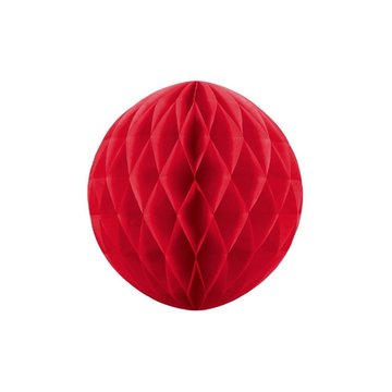 My Little Day Honeycomb Rood - per stuk - (4 maten)