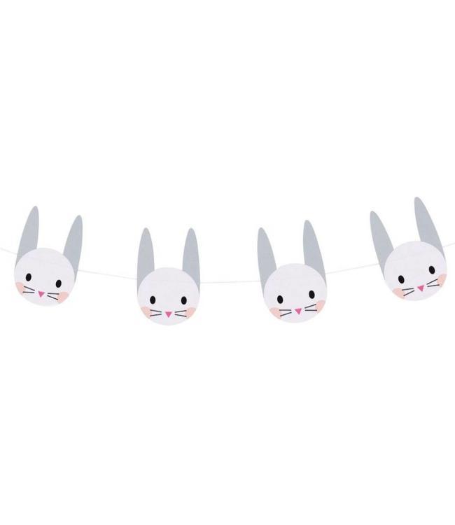 My Little Day Klein Konijn Slinger - per stuk - Mini Rabbit van My Little Day