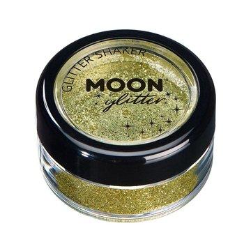 Moon Creations Glitter Shaker Goud - per stuk - Schmink en Glitters