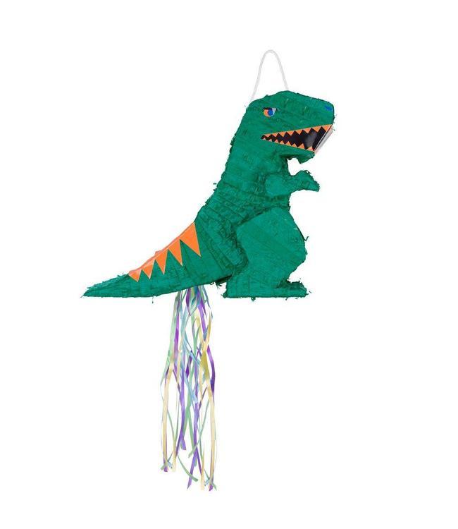 My Little Day Dinosaurus Piñata - pull pinata - voor een dino feestje