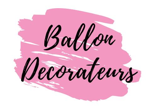 Ballon Decorateurs