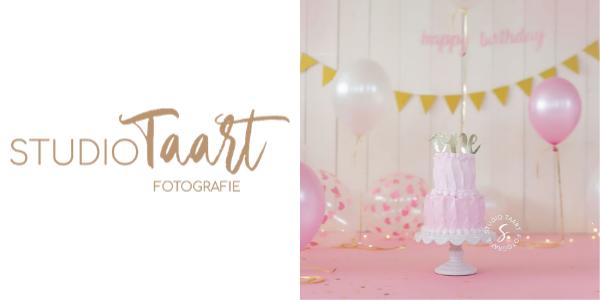 Studio Taart Fotografie