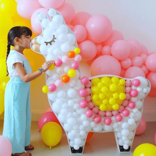 Kinderfeestje trends: Lama