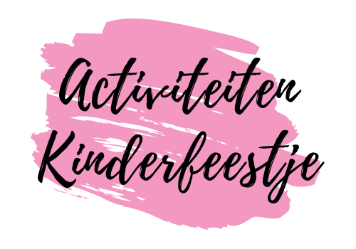 Activiteiten voor kinderfeestje