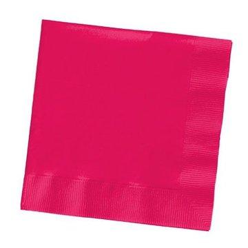 Unique Roze Servetten - 20 stuks