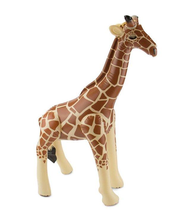 Folat Opblaas Giraffe - per stuk - Inflatables
