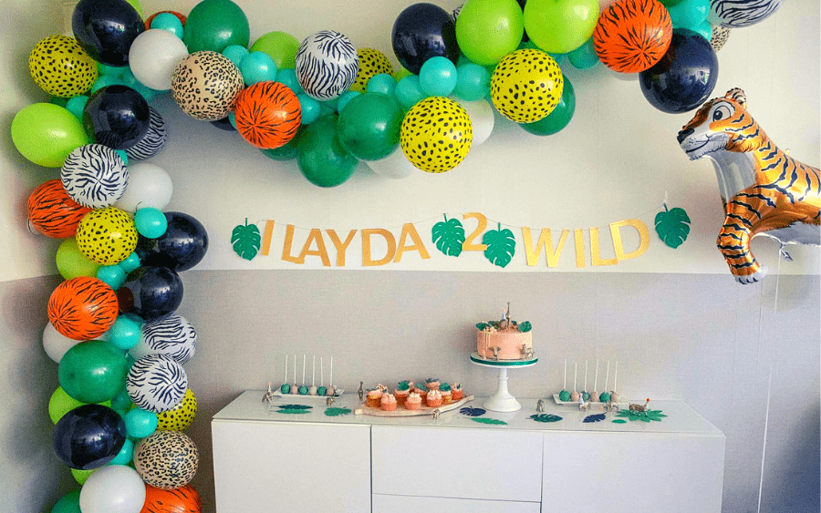 Organische ballonnenboog DIY: ervaringsdeskundige Ela legt uit hoe je die zelf maakt