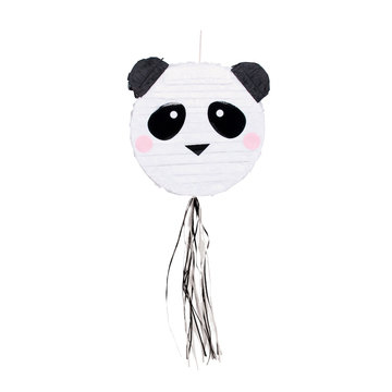 My Little Day Panda Piñata - pull pinata - 37 x 38 cm