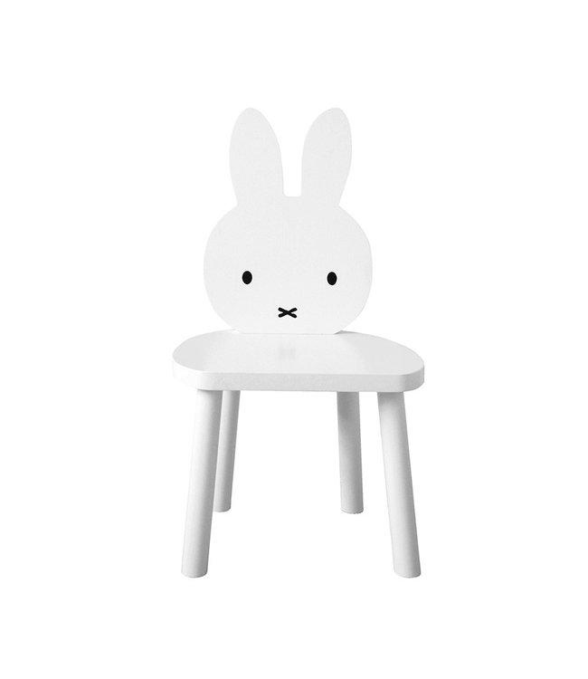 KOS Nijntje Kinderstoel - per stuk - Miffy My Chair