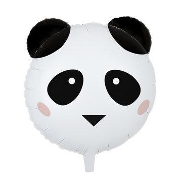 My Little Day Panda Folieballon - per stuk - Party like a Panda