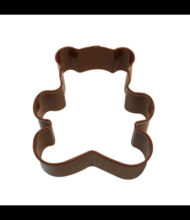 Creative Party Cookie Cutter (Uitsteker) Beer - per stuk - uitsteekvormen