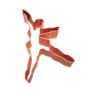 Creative Party Cookie Cutter (Uitsteker) Ballerina - per stuk - uitsteekvormen