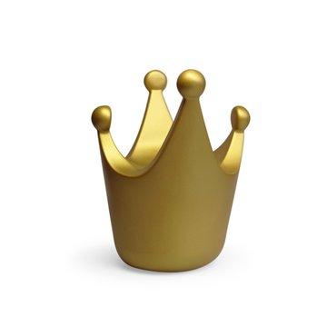 Atelier Pierre Royal Kroon Spaarpot Goud - per stuk