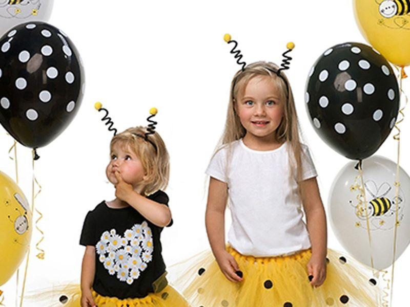 Kinderfeestje: Feestartikelen voor een Bijen thema