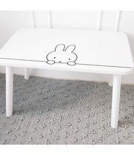 KOS Nijntje Tafel - per stuk - Miffy My Table