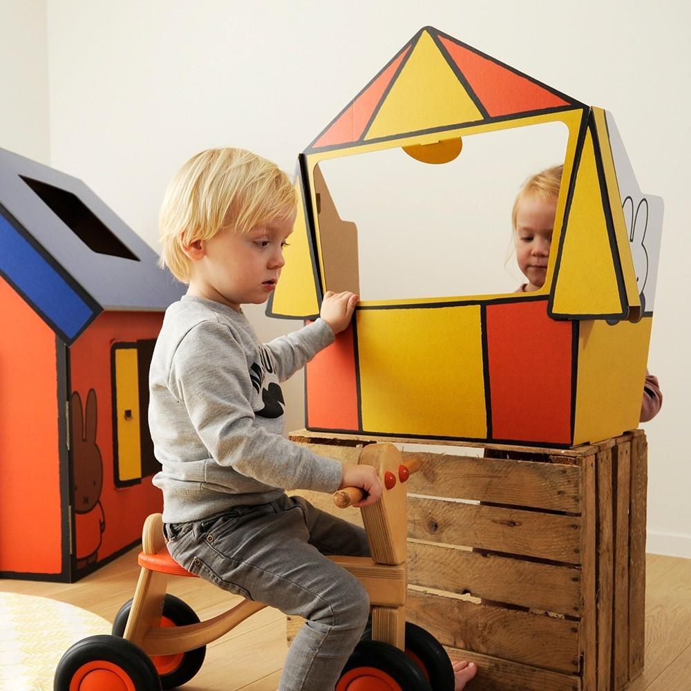 Speelgoed voor binnen en buiten