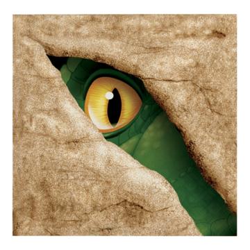 Creative Party Dino Servetjes - 16 stuks - Dino Blast Feestartikelen