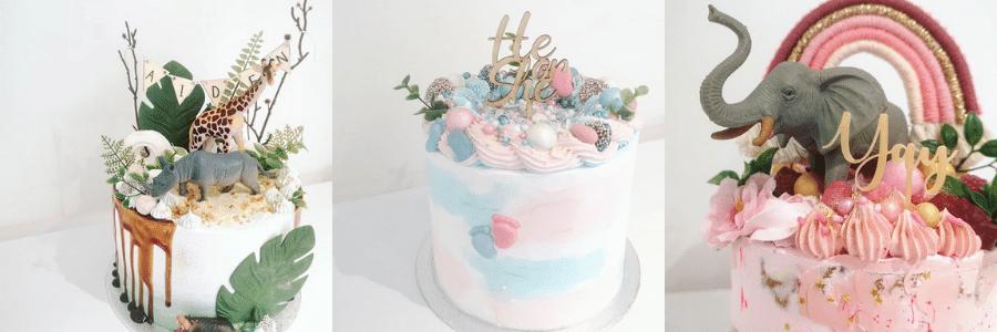 Impressie It's a Cake by Anouk