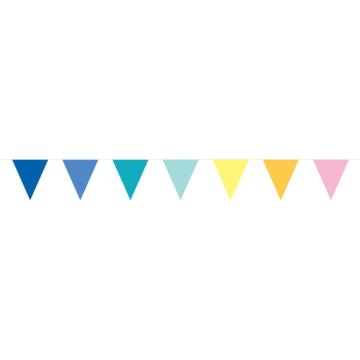 Haza Vlaggenlijn Regenboog - per stuk