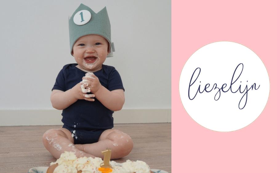 Nieuw: Lieflijke verjaardagskronen van Liezelijn