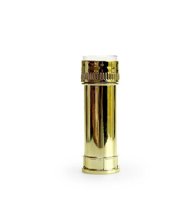Atelier Pierre Bellenblaas Goud Metallic - per stuk - Bellenblazer