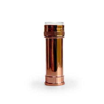 Atelier Pierre Bellenblaas Roségoud Metallic - per stuk - Bellenblazer