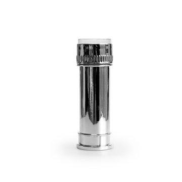 Atelier Pierre Bellenblaas Zilver Metallic - per stuk - Bellenblazer