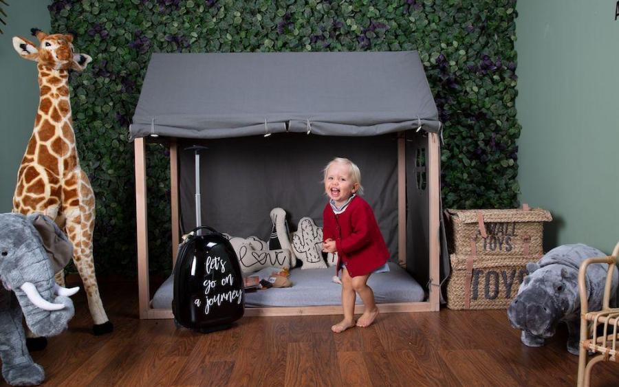10 leuke meubels en accessoires voor de kinderkamer