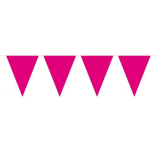Vlaggenlijnen voor jouw feestje
