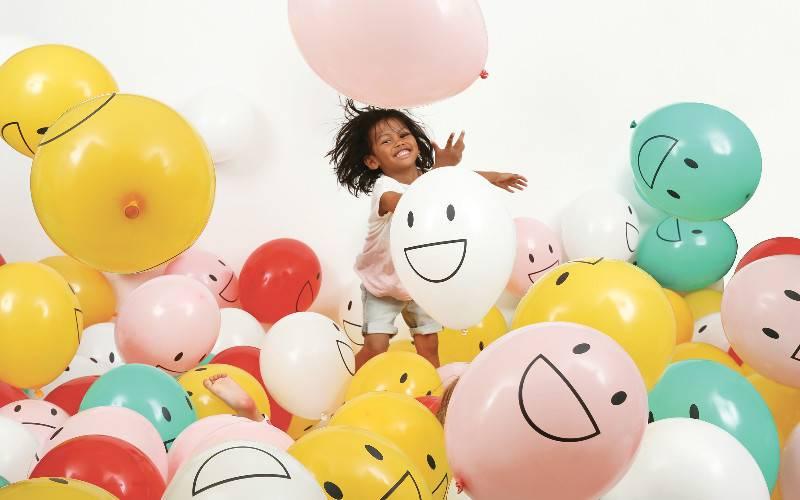 Nieuw: feestelijke artikelen van My Little Day