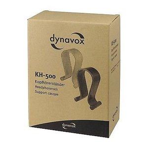 Dynavox Hoofdtelefoon Stand KH-500 (Beuken)