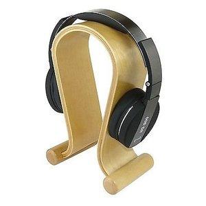 Dynavox Headphone Stand KH-500 (Beech)
