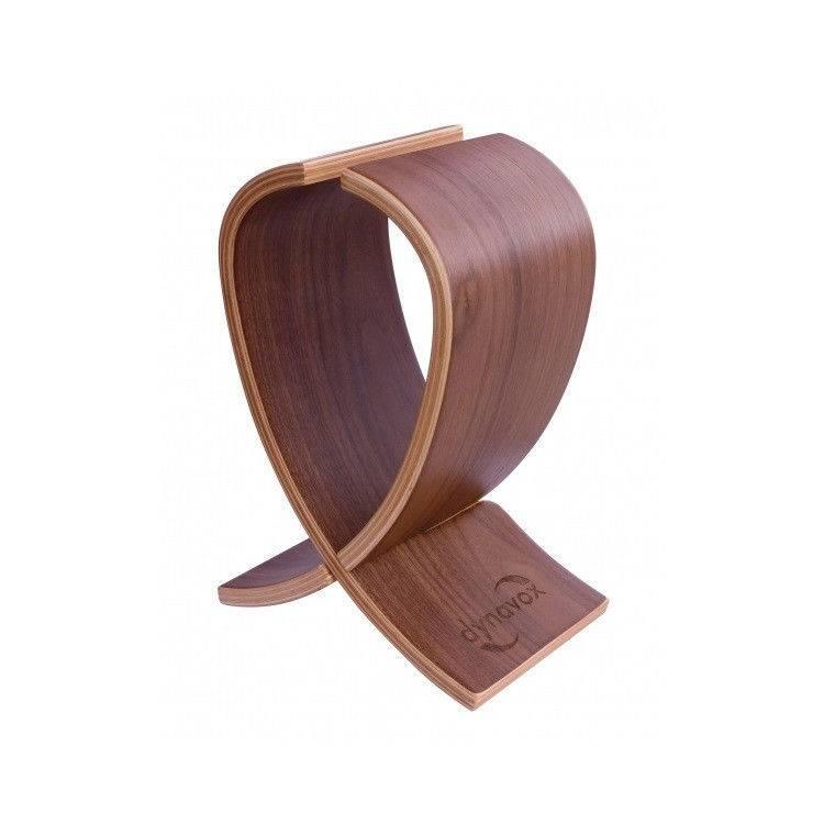 Dynavox Kopfhörerständer KH-250 (Wood)