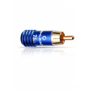 Oehlbach Cover Connector 75 Ohm
