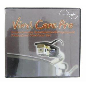 Analogis Vinyl Care Pro Set