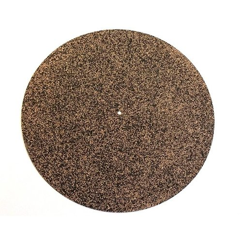Simply Analog Cork Slipmat Special Edition